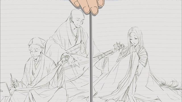ノラガミ  10話10