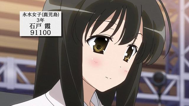 咲全国編 10話9