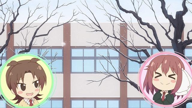 桜Trick 10話