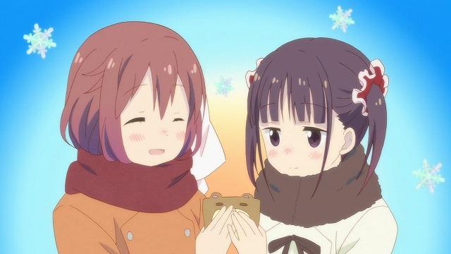 桜Trick 10話9