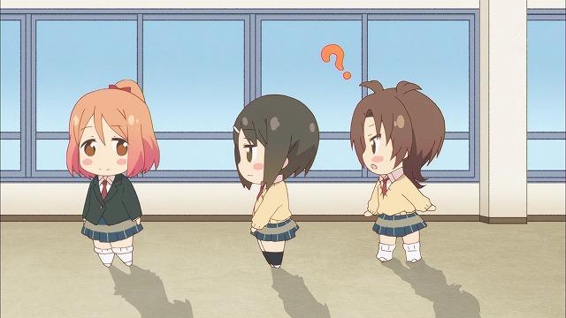 桜Trick 10話42