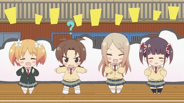 桜Trick 10話43