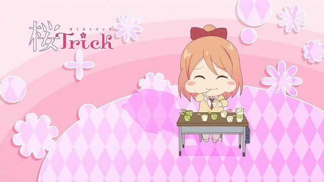 桜Trick 11話20