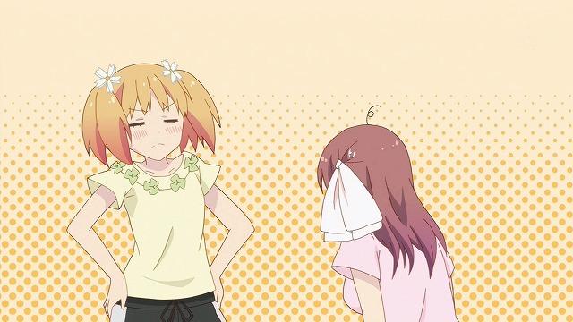 桜Trick 11話44