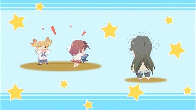 桜Trick 12話3