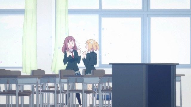 桜Trick 12話49