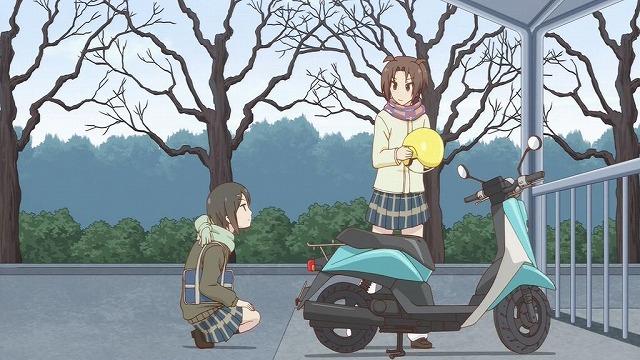 桜Trick 09話38