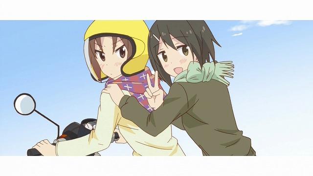 桜Trick 09話43
