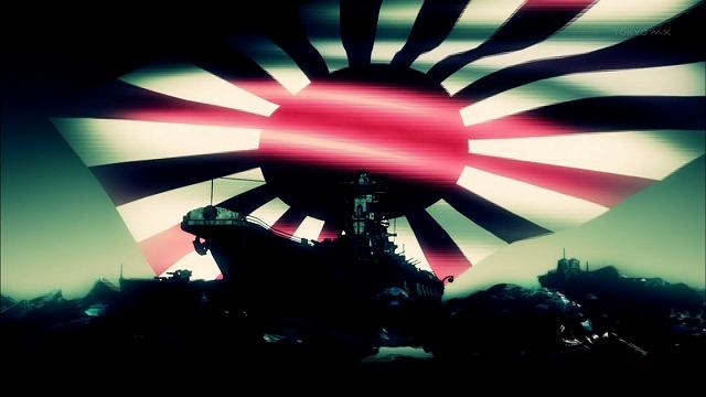 東京レイヴ 22話6