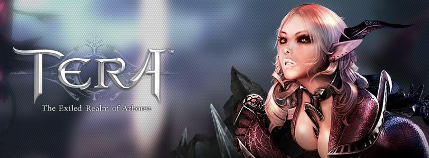 ファンタジーMMORPGの最高峰『TERA』