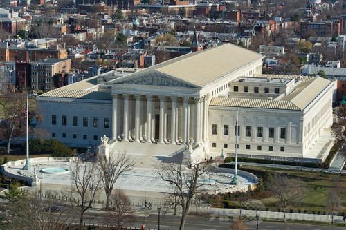 米最高裁判所