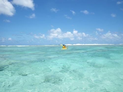 グアム島0811