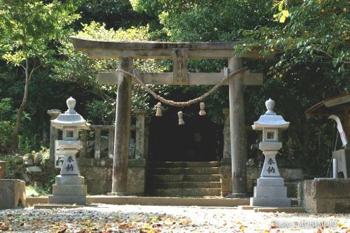 宮崎ー木花神社