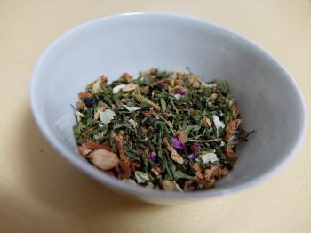 アモイ野花茶