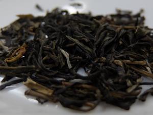 ジャスミン茶葉