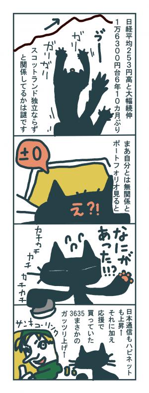 まさかのコーエー1