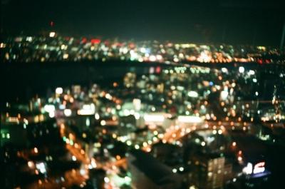 ゆめのなかの夜景