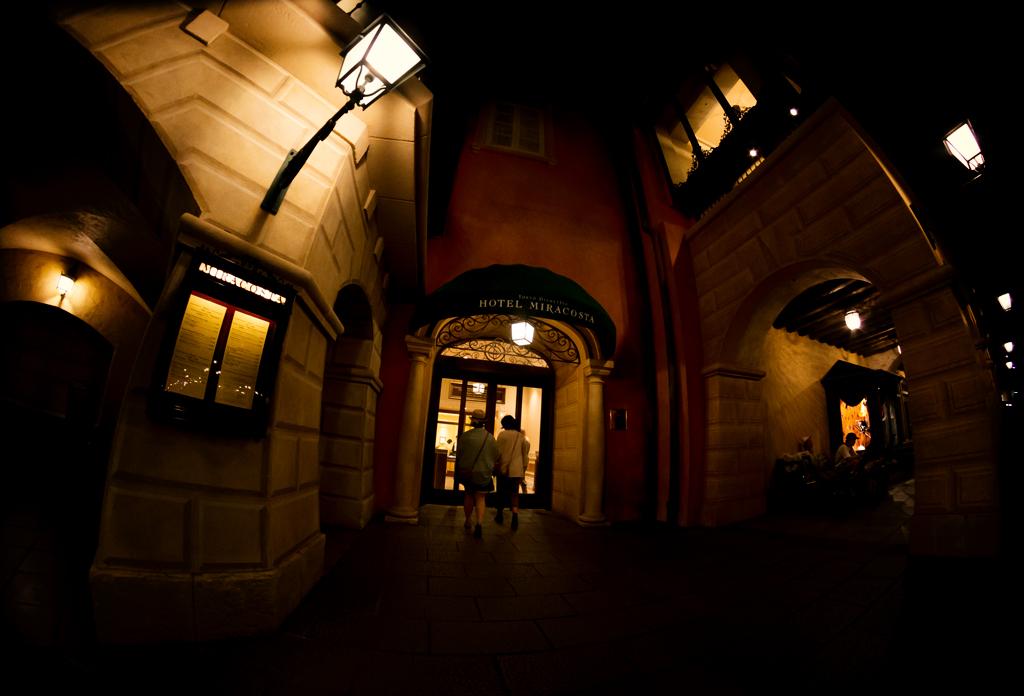 東京ディズニーシー・ホテルミラコスタ ホテル&パーク・ゲートウェイ(ディズニーホテル)(その他)(TDR)