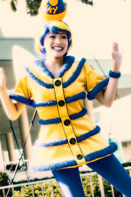 オールドファッション風(ハピネス・イズ・ヒア)