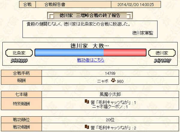 合戦2-2
