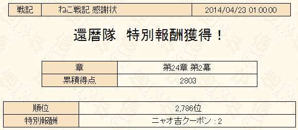剣豪列伝3