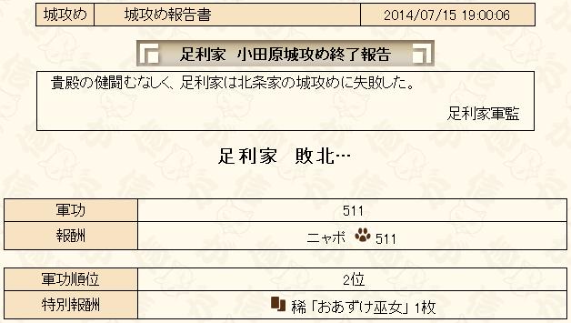 城攻め7-7