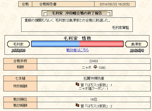 合戦8-2