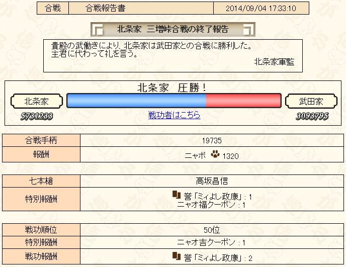 合戦9-報告書