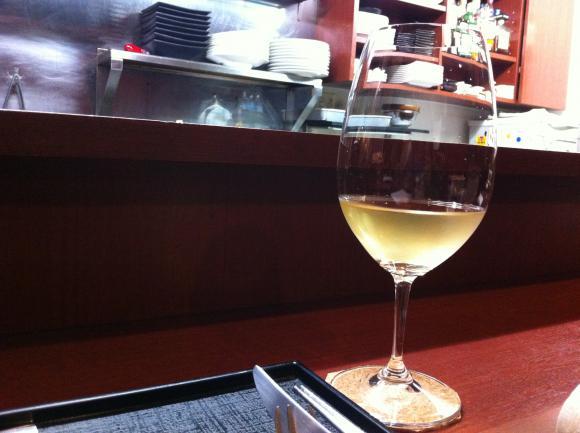 ヴィーノバールドゥエ201312ワイン