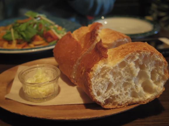 イカリヤ食堂パン