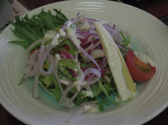 モリタ屋サラダ