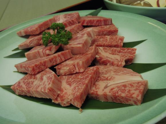 モリタ屋肉