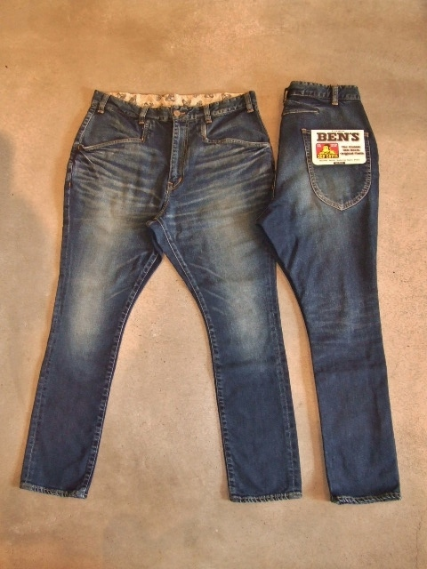 BENDAVISPJL HEY GIRL DENIM 5YRS