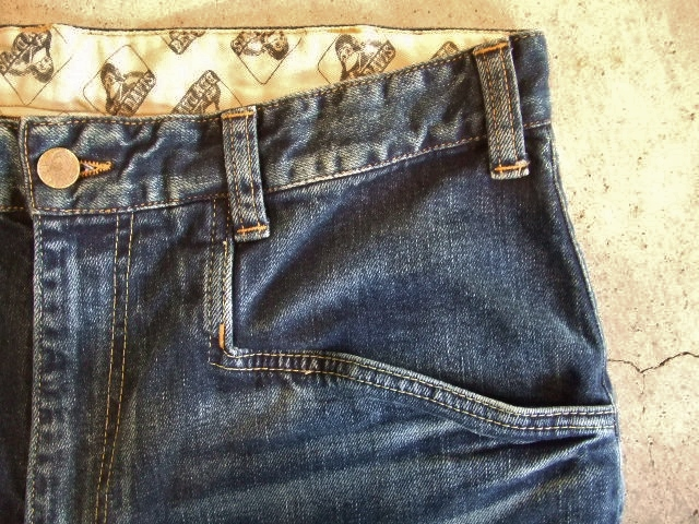 BENDAVISPJL HEY GIRL DENIM 5YRS FT2