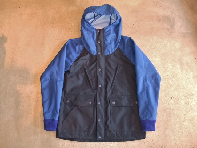 rehacer 3Layer Mount shell jacket
