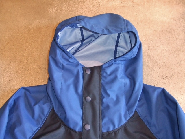 rehacer 3Layer Mount shell jacket FT1