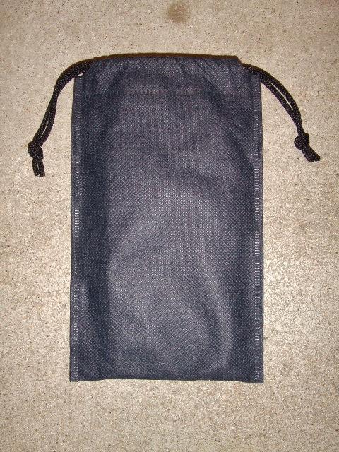MDY MIRROR SUNGLASS BAG
