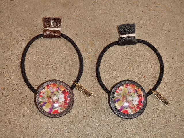 rehacer Flower Coin Bracelet