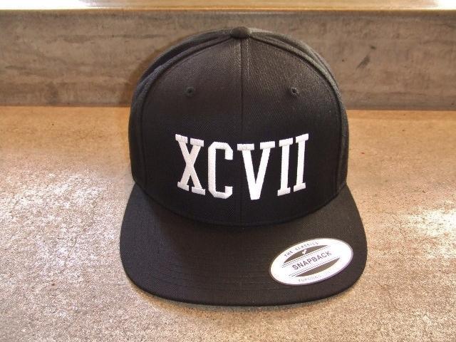 MDY XCVII CAP FT