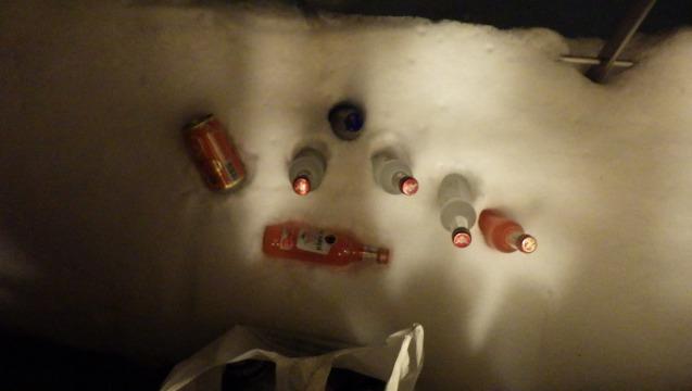 ジャストフィット冷蔵庫