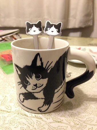 めんちゃんカップ