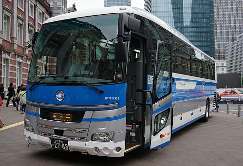 JRバス関東 日野セレガ
