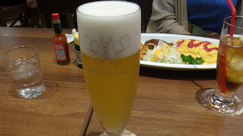 銀座ライオン秋葉原店