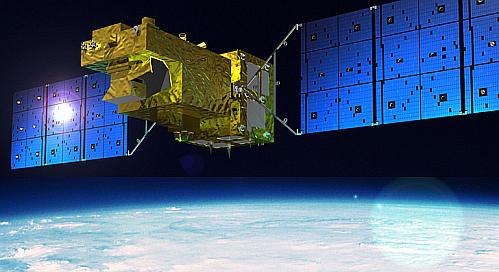 GOSAT-2