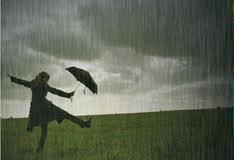 英語 雨が降る 英会話