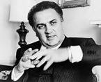 Federico Fellini 言語 英語 英会話