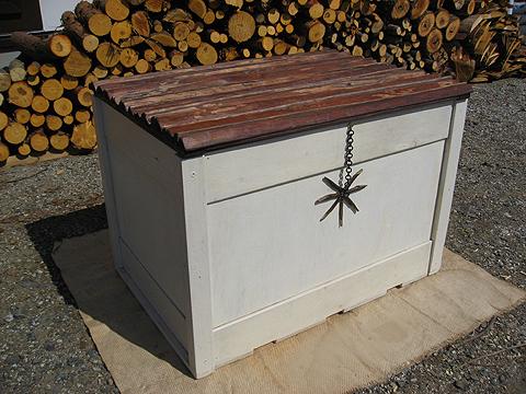 収納BOX1