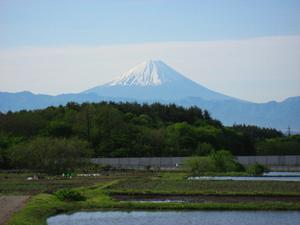 美しい山々1
