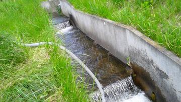 灌水設備1