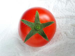 変わりトマト1